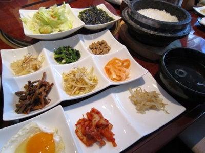 韓国料理サランヘヨ♪ I Love Korean Food-ユン家