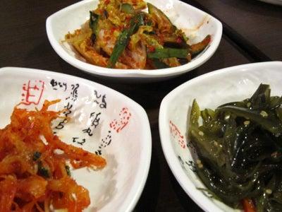 韓国料理サランヘヨ♪ I Love Korean Food-新大久保ツアー