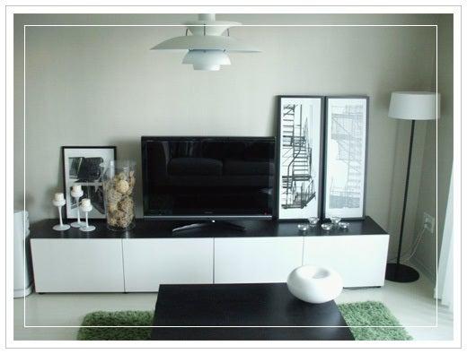 IKEAと暮らそう∴シンプルモダンなミニマム生活∴