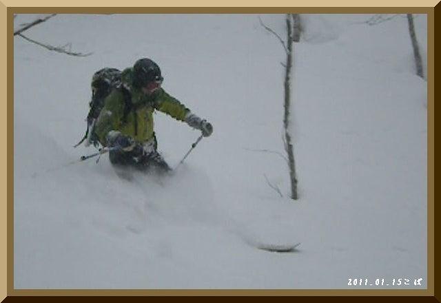 ロフトで綴る山と山スキー-0115_1145