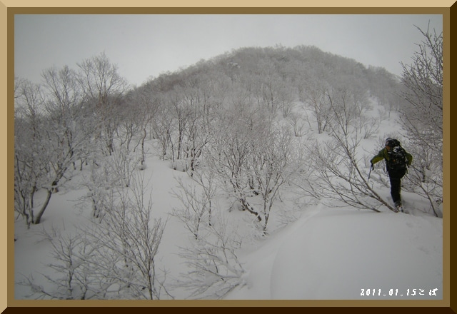 ロフトで綴る山と山スキー-0115_1051