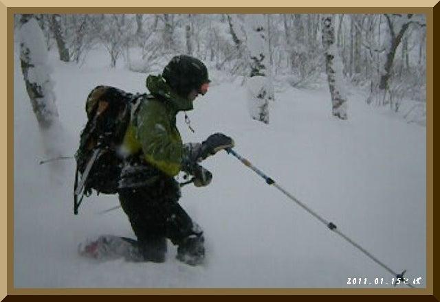 ロフトで綴る山と山スキー-0115_1150