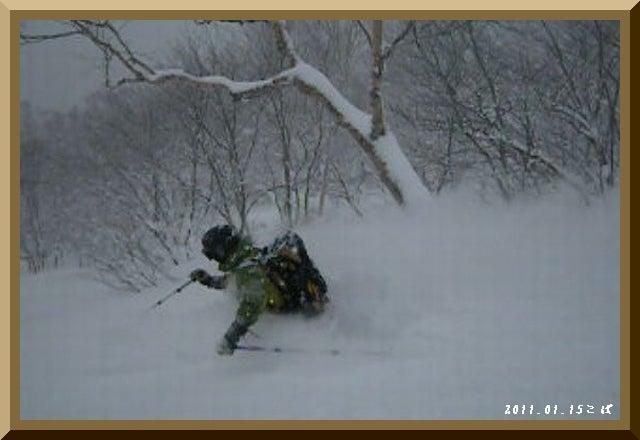 ロフトで綴る山と山スキー-0115_1135