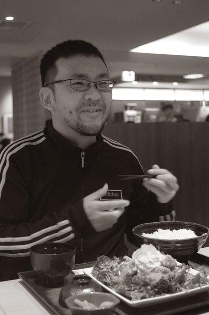 小澤太一の『ホントはUNHAPPY DAYS 』