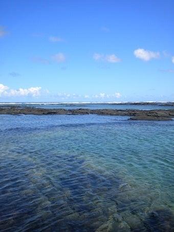ハワイ島でヒーリング!