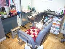 ログハウス・ビルドのブログ-セット椅子