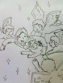 コウとポチとジョジョ『GIORNO GIOIOSO(GIOGIO)』の奇妙な冒険。-20110117072834.jpg
