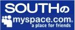 SOUTH myspace