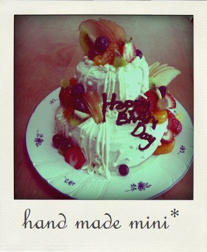 $あむのhand madeブログ hand made amuta*