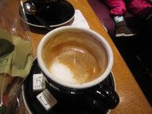 いなかっぺ大将-カフェ