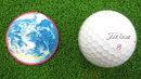 Golf Rescue 工房日記