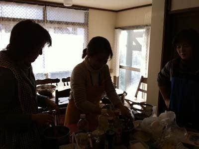 韓国料理サランヘヨ♪ I Love Korean Food-ミンナノカフェ韓国料理教室
