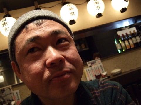 某~!?くぼ食堂★ドタバタ記-北千住12