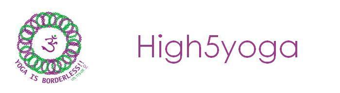 High5yoga Life