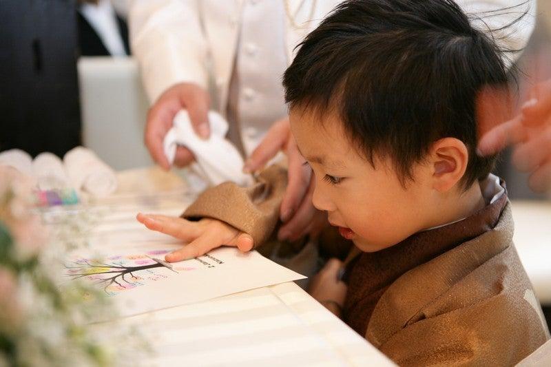 妊娠~出産、でも結婚式は諦めない 「私達のゼロ婚ストーリー」@京都結婚式