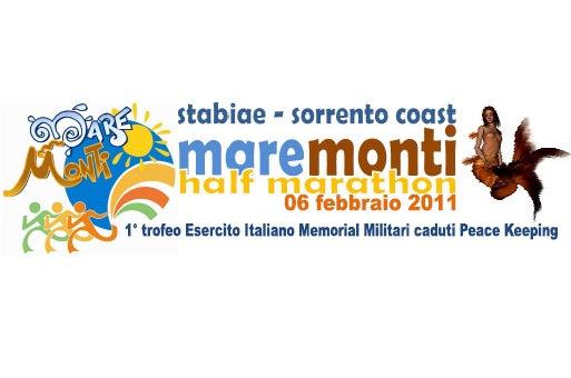【彼女の恋した南イタリア】 ~ diario-Maremonti 2011