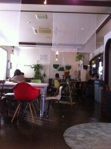 $エマ美容室の[チョキ×チョキ日記]-カフェ