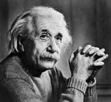 ウォームハート 葬儀屋ナベちゃんの徒然草-Albert Einstein