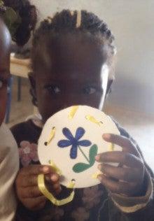 ぶるきな☆ぶろぐ -アフリカの幼稚園へいってきます!-