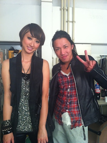 EL LATINO & Ms.OOJAブログ「翼の折れた天使達」Powered by Ameba-IMG_0824.jpg