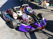 エヴァンゲリオン レーシングカート