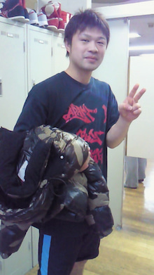 西岡利晃オフィシャルブログ「WBC super bantam weight Champion」Powered by Ameba-201101211820000.jpg