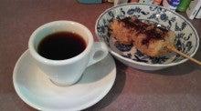 人間接着剤ブログ-coffeetokatsu