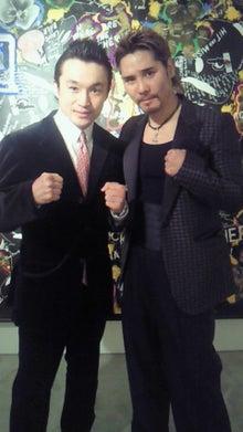 西岡利晃オフィシャルブログ「WBC super bantam weight Champion」Powered by Ameba-201101221958000.jpg