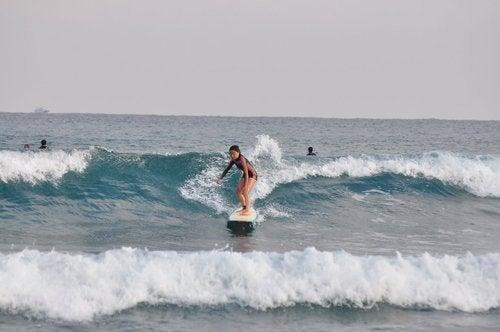 東京発~手ぶらで誰でも1からサーフィン!キィオラ サーフスクール&アドベンチャー ブログ