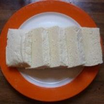 手作り高野豆腐で煮物…