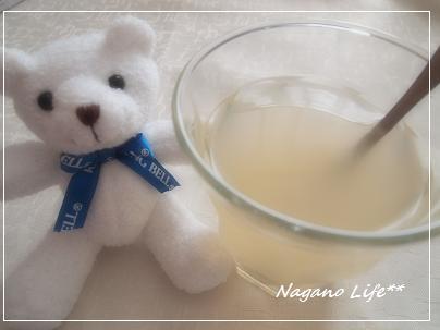 Nagano Life**-生姜ドリンク