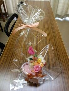 湘南藤沢片瀬江の島のフラワーアレンジ  フェアリーハウス  高橋陽子