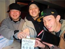 $DANCEHALL QUEEN JUNKOオフィシャルブログ「★Bashment★」Powered by Ameba-__.JPG
