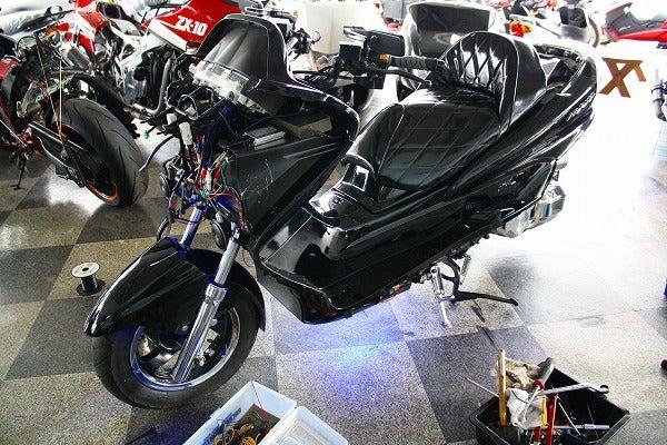 福岡 粕屋郡 志免町 のバイク屋 ...