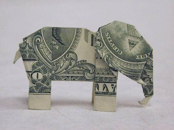ハート 折り紙 紙幣 折り紙 : divulgando.net