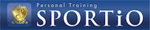 $Sportioブログ Chisato's Prospettiva-sportioロゴマーク
