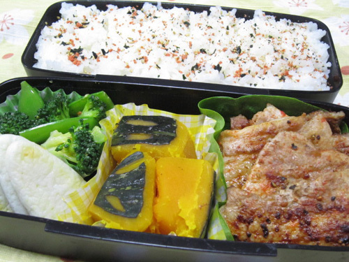 韓国料理サランヘヨ♪ I Love Korean Food-唐辛子サムギョプサル