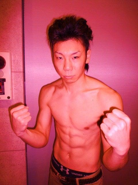 新日本仙台ボクシングジム オフィシャルブログ