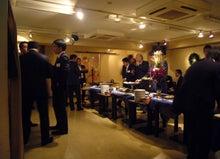 ファイナンス稲門会オフィシャルブログ-新年会1