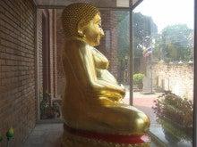 マダム眞砂子の社労士日記-バンコクの仏像
