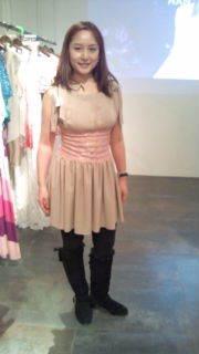 グラニータのブログ   ~堀切由美子のファッション・ビューティー・パーティー メモ~-F1020357.jpg