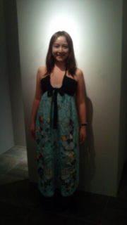 グラニータのブログ   ~堀切由美子のファッション・ビューティー・パーティー メモ~-F1020355.jpg