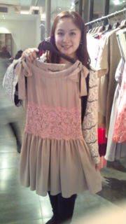 グラニータのブログ   ~堀切由美子のファッション・ビューティー・パーティー メモ~-F1020351.jpg