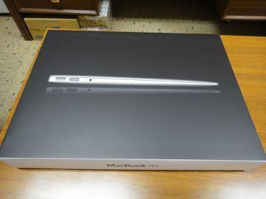 横浜発 驢馬人の美食な日々-MacBookAir01
