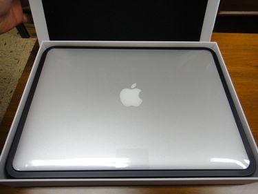 横浜発 驢馬人の美食な日々-MacBookAir03
