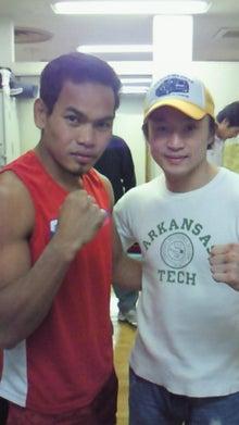 西岡利晃オフィシャルブログ「WBC super bantam weight Champion」Powered by Ameba-201101271624000.jpg