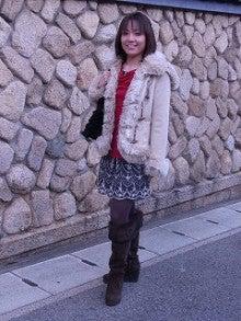 神戸のカラーリスト スタイリスト  トータル素敵プロデューサー☆みつこのブログ-今日のスタイル110127