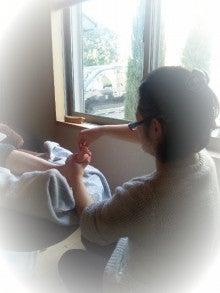 ごく普通のママがある日、ベビーマッサージセラピストになりました。-DVC00664.jpg