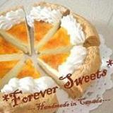 ☆Forever Sweets☆Handmade in Canada