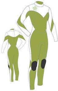 LANI for females blog 四国でサーフィン